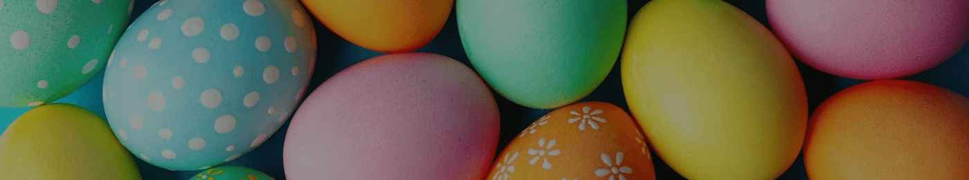 Best Easter Coupons, Promo Codes, and Deals