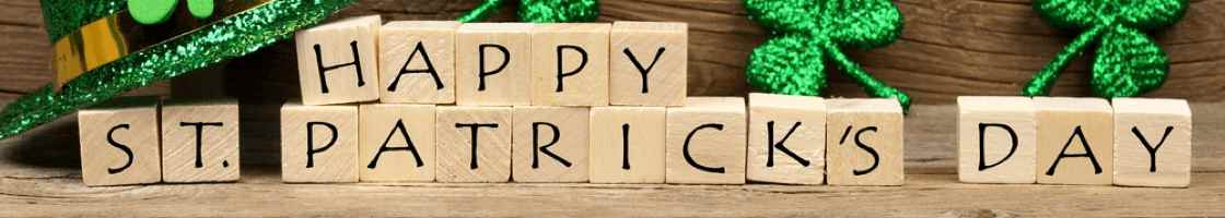 How to save on Saint Patrick's Day