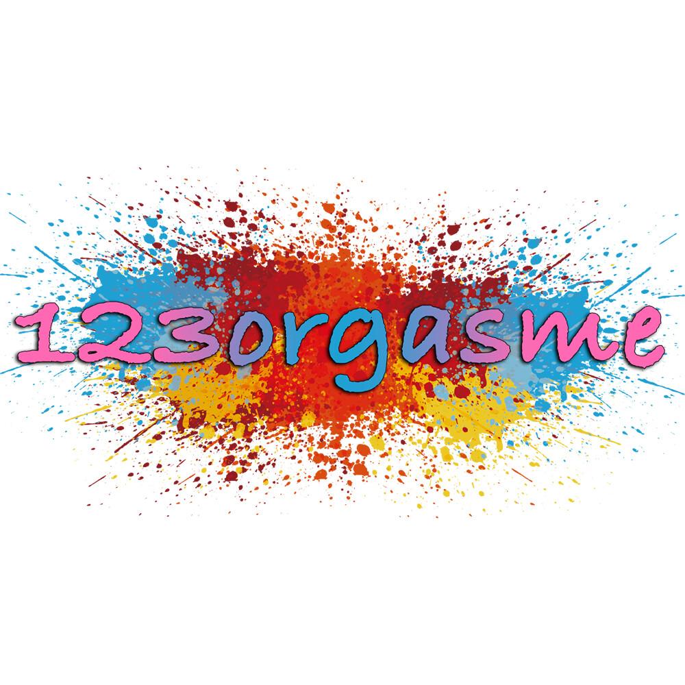 123orgasme Logo