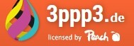 3ppp3 Logo
