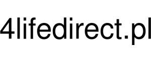 4lifedirect.pl Logo