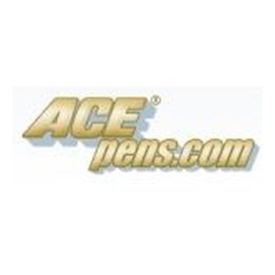 ACE Rosa Pen Corporation Logo