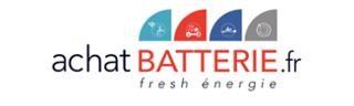 Achatbatterie Logo