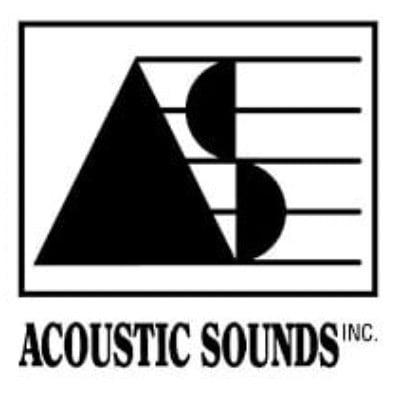 Acoustic Sounds Logo