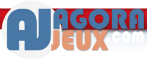 Agorajeux Logo