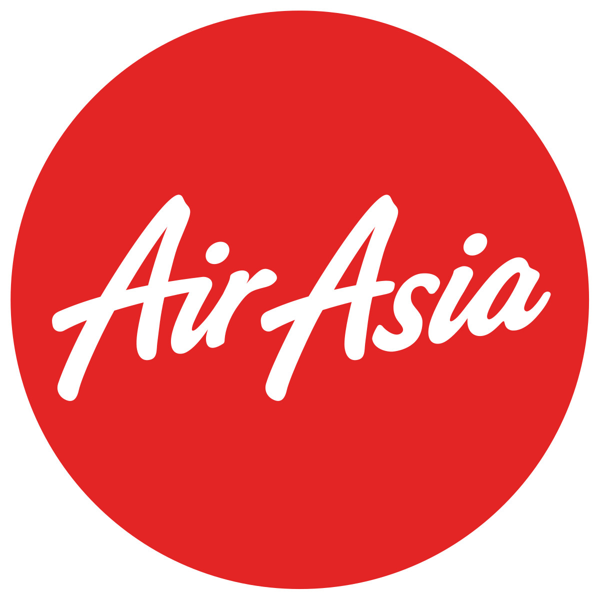 AirAsia (Flybeyond) Logo