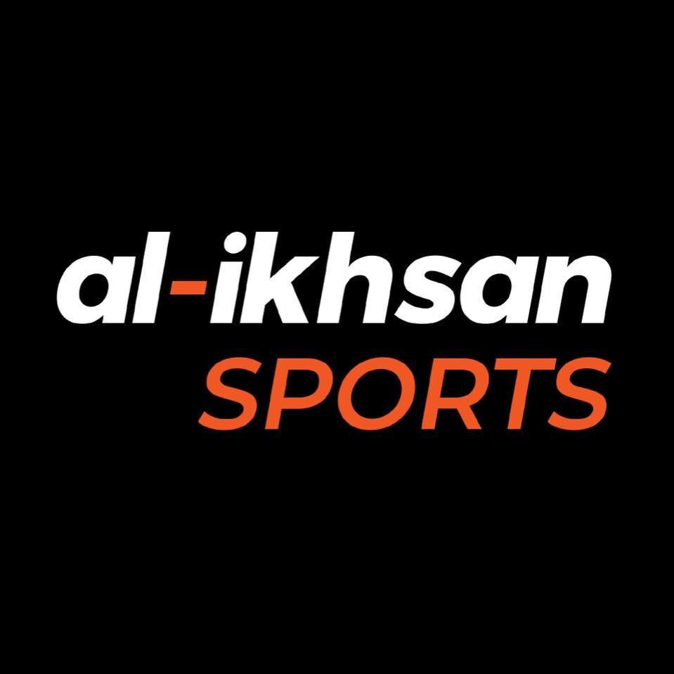 Al-Ikhsan Sports (MY) - CPS Logo