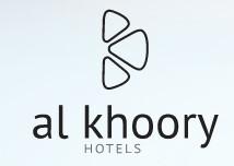 Al Khoory Hotels Logo
