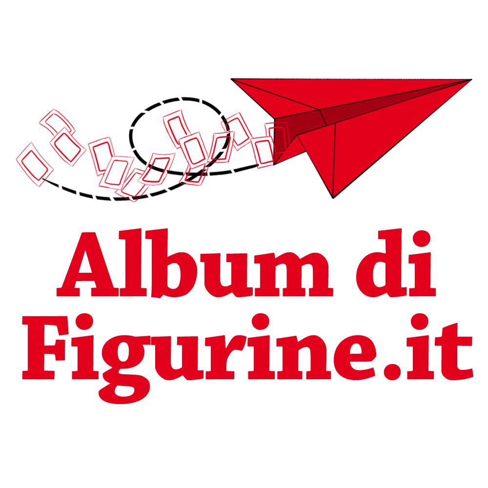 Album Di Figurine Logo