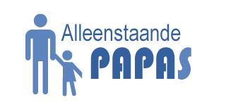 Alleenstaande-papas Logo