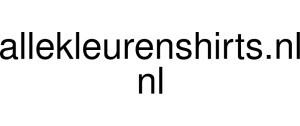 Allekleurenshirts Logo