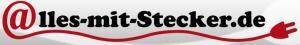 Alles Mit Stecker Logo
