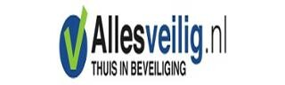 Allesveilig.nl Logo