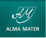 Alma Mater Store Logo