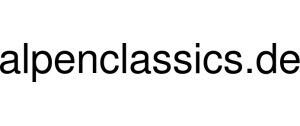 Alpenclassics.de Logo