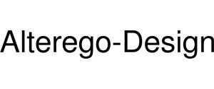 Alterego-Design Fr Logo