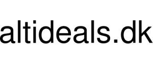 Altideals Logo