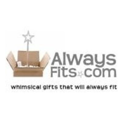 AlwaysFits Logo