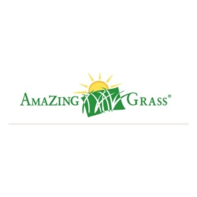 Amazing Grass Logo