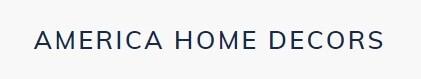 America Home Decors Logo
