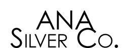 Ana Silver Logo