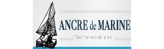 Ancre-de-marine Logo