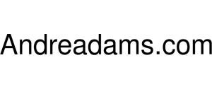 Andreadams Logo