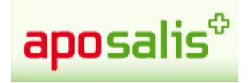 Aposalis De Logo