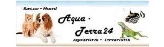 Aqua-terra24 Logo
