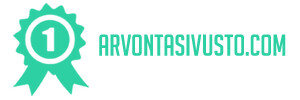 Arvontasivusto Logo