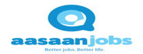 Asaanjobs [CPL] IN Logo