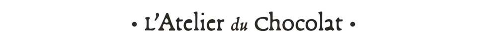 Atelier Du Chocolat Logo