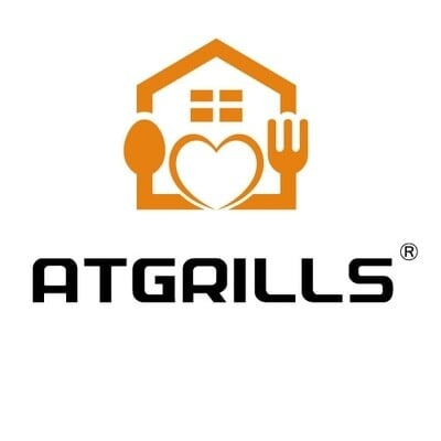 ATGRILLS Logo