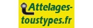 Attelages-toustypes Logo