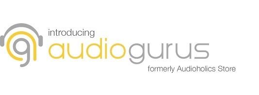 Audiogurus Logo