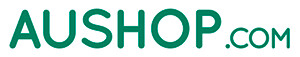 Aushop Logo