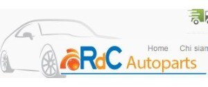 Autoparts-RdC Logo