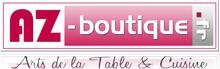 Az Boutique Logo