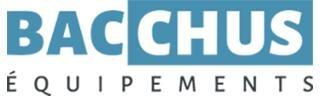 Bacchusequipement Logo