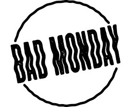Bad Monday Apparel