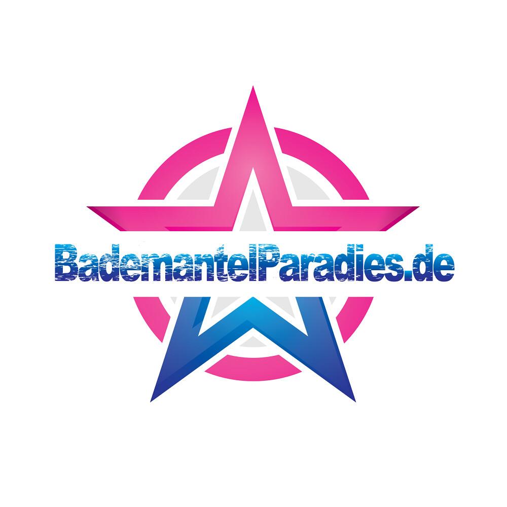 Bademantelparadies Logo