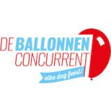 Ballonnenconcurrent Logo