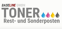 Baseline-toner Logo