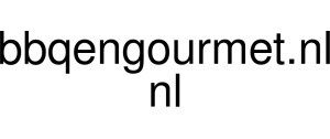 Bbqengourmet.nl