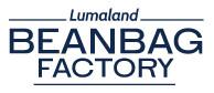 Beanbag-factory - 260 Logo