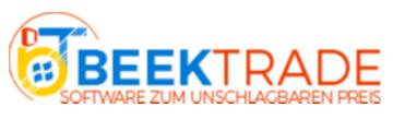 Beek-trade.de Logo