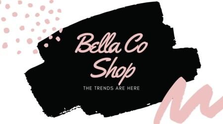 Bella Co Shop Logo