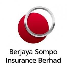 Berjaya Sompo MotorNOW Logo
