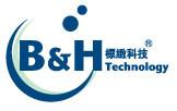 B&H Technology Logo
