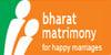 BharatMatrimony.com CPL - India Logo